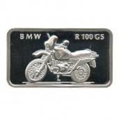Legendäre Motorräder
