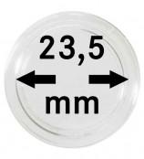 Münz-Kapseln ø 23,5 mm