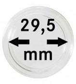 Münz-Kapseln ø 29,5 mm