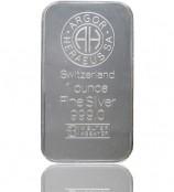 31,1 g Silberbarren
