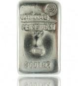 500 g Silberbarren