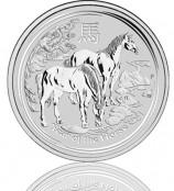Lunar Serie II 2014 Pferd