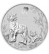 Lunar Serie III 2022 Tiger