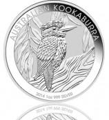Kookaburra 2014