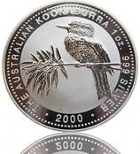 Kookaburra 2000