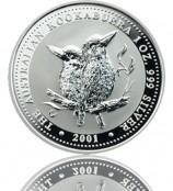 Kookaburra 2001