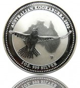 Kookaburra 2002