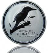 Kookaburra 2003