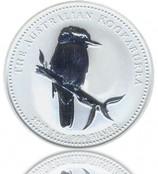 Kookaburra 2005