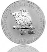 Kookaburra 2006