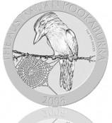 Kookaburra 2008