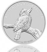 Kookaburra 2010