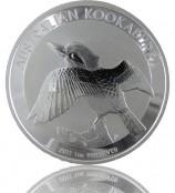 Kookaburra 2011