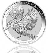 Kookaburra 2018