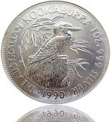 Kookaburra 1990
