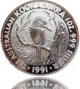 Kookaburra 1991
