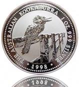 Kookaburra 1998