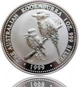 Kookaburra 1999