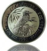 Kookaburra 1992