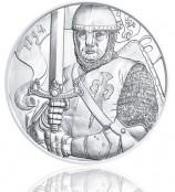 Österreich 825 Jahre Münze Wien