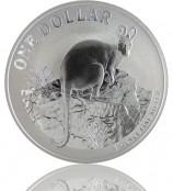 Australien Känguru (RAM)
