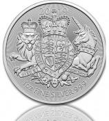 Großbritannien Royal Arms
