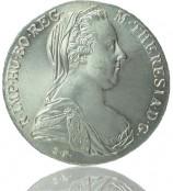 Österreich Maria Theresien Taler