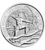 Großbritannien Myths and Legends