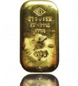 500 g Goldbarren
