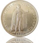 Ungarn Kronen Corona