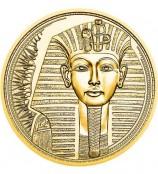Österreich Das Gold der Pharaonen