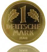 Deutschland Goldmark