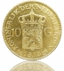 Niederlande Gulden