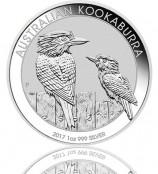 Kookaburra 2017