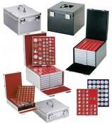 Münzen-Boxen
