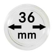 Münz-Kapseln ø 36 mm