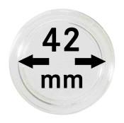Münz-Kapseln ø 42 mm