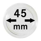 Münz-Kapseln ø 45 mm