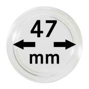 Münz-Kapseln ø 47 mm