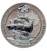 Ruanda Nautical Ounce