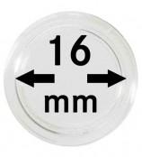 Münz-Kapseln ø 16 mm