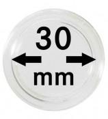 Münz-Kapseln ø 30 mm