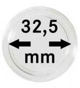 Münz-Kapseln ø 32,5
