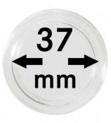 Münz-Kapseln ø 37 mm