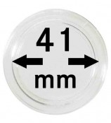 Münz-Kapseln ø 41 mm