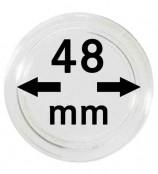 Münz-Kapseln ø 48 mm