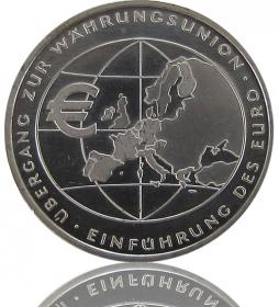 Gedenkm Nzen Euro 2002 2010