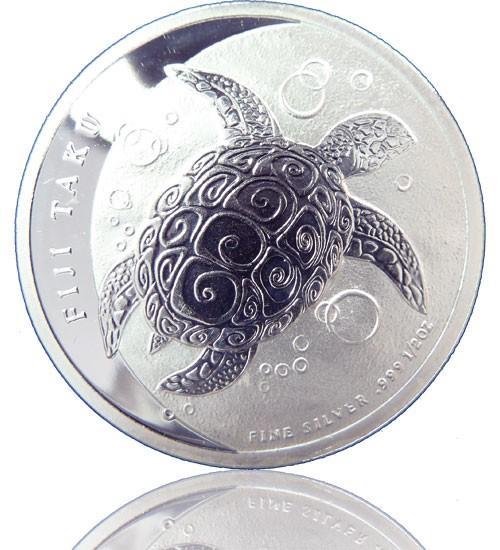 Fiji Taku Schildkröte 1/2 oz 2013