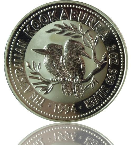 Kookaburra 2 Oz 1994