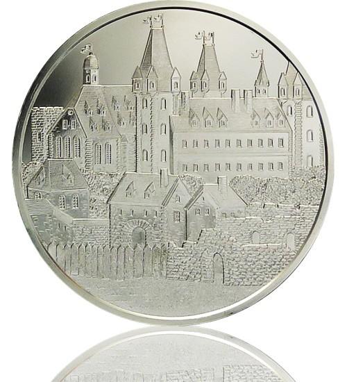 Wiener Neustadt Silber 1 oz 2019